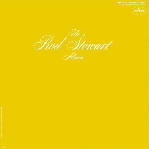 ROD STEWART / ロッド・スチュワート / ロッド・スチュワート・アルバム(アン・オールド・レインコート・ウォント・エヴァー・レット・ユー・ダウン)