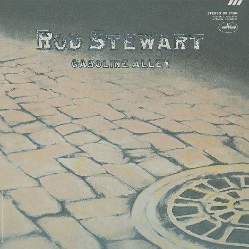 ROD STEWART / ロッド・スチュワート / ガソリン・アレイ+1