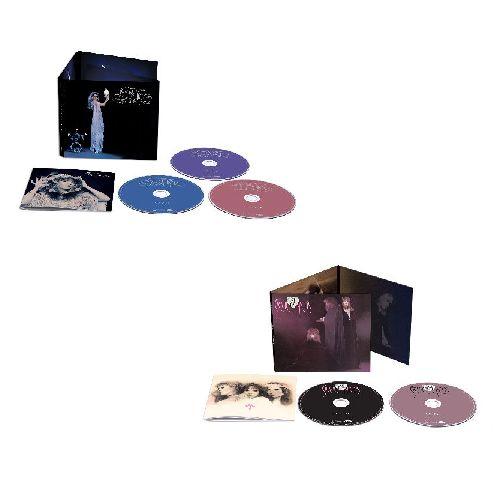 スティーヴィー・ニックス              / SHM-CD 2タイトルまとめ買いセット