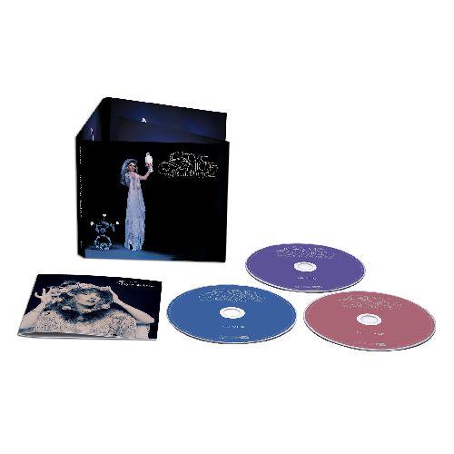 スティーヴィー・ニックス              / 麗しのベラ・ドンナ (デラックス・エディション3SHM-CD)