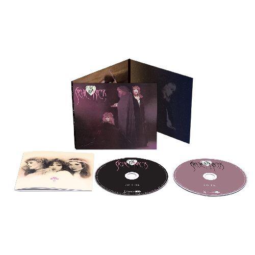 スティーヴィー・ニックス              / ワイルド・ハート (デラックス・エディション 2SHM-CD)