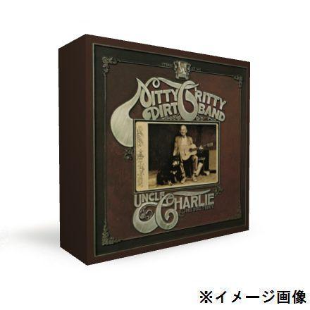 NITTY GRITTY DIRT BAND / ニッティ・グリッティ・ダート・バンド / 紙ジャケSHM-CD 10タイトルまとめ買いセット