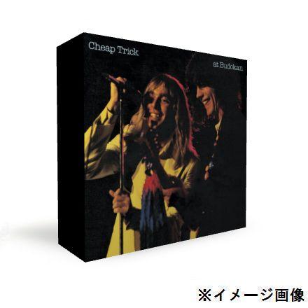 CHEAP TRICK / チープ・トリック / 紙ジャケBLU-SPEC CD2 12タイトルまとめ買いセット
