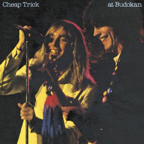CHEAP TRICK / チープ・トリック / AT 武道館 (ザ・コンプリート・コンサート) +3