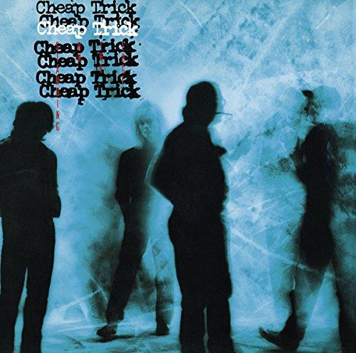 CHEAP TRICK / チープ・トリック / スタンディング・オン・ジ・エッジ +6