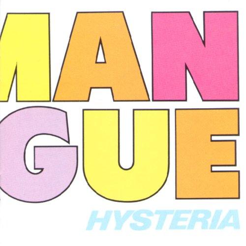 HUMAN LEAGUE / ヒューマン・リーグ / HYSTERIA / ヒステリア+5