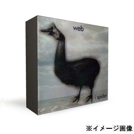 THE WEB / ウェブ / 紙ジャケBLU-SPEC CD 3タイトルまとめ買いセット