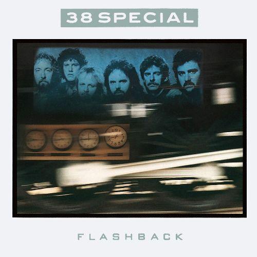 38 SPECIAL / 38スペシャル / FLASHBACK / フラッシュバック