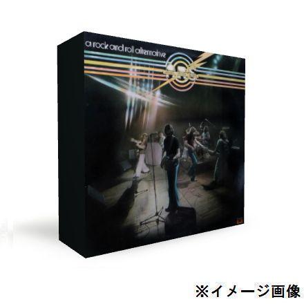 ATLANTA RHYTHM SECTION / アトランタ・リズム・セクション / 紙ジャケSHM-CD 10タイトルまとめ買いセット