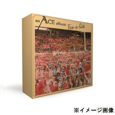 ACE / エース / 紙ジャケBLU-SPEC CD 3タイトルまとめ買いセット