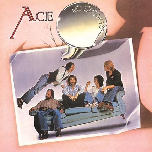 ACE / エース / NO STRINGS / ノー・ストリングス