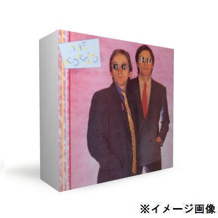 KORGIS / コーギス / 紙ジャケBLU-SPEC CD 3タイトルまとめ買いセット