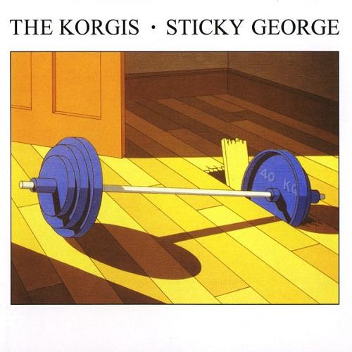 KORGIS / コーギス / スティッキー・ジョージ