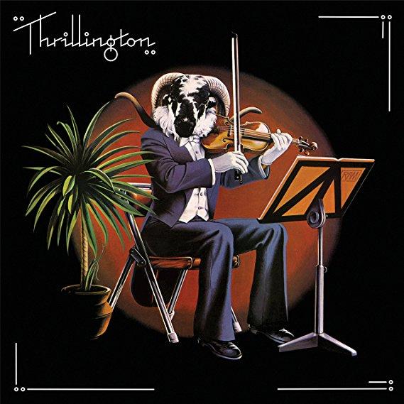 """PERCY THRILLS THRILLINGTON  / パーシー""""スリルズ""""スリリントン / THRILLINGTON / スリリントン~ポール・マッカートニー『RAM』オーケストラ・ヴァージョン"""