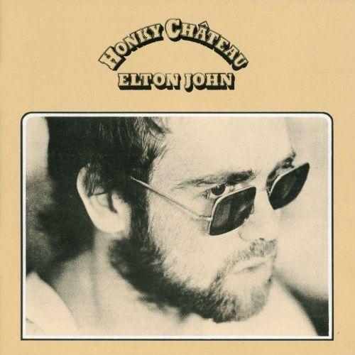 ELTON JOHN / エルトン・ジョン / HONKY CHATEAU / ホンキー・シャトー+1