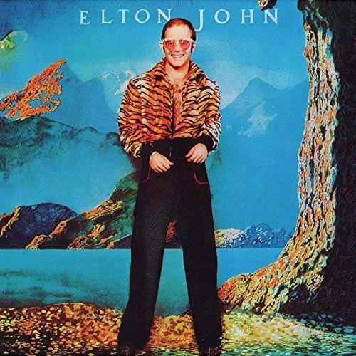 ELTON JOHN / エルトン・ジョン / CARIBOU / カリブ+4