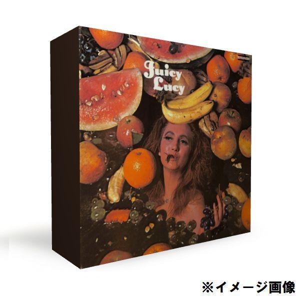 JUICY LUCY / ジューシー・ルーシー / 紙ジャケBLU-SPEC CD 3タイトルまとめ買いセット