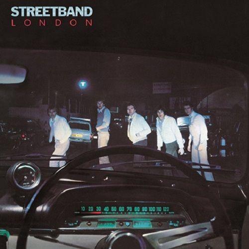 STREETBAND / ストリートバンド / LONDON / ロンドン