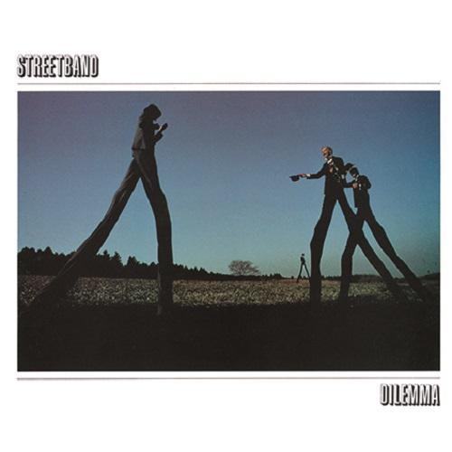 STREETBAND / ストリートバンド / DILEMMA / ジレンマ