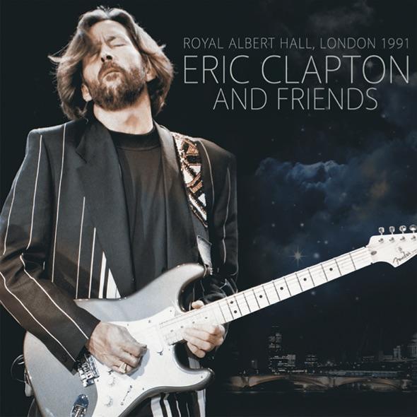 ERIC CLAPTON / エリック・クラプトン / ライヴ・イン・ロンドン 1991