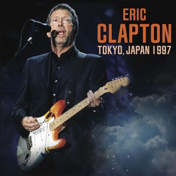 ERIC CLAPTON / エリック・クラプトン / ライヴ・イン・ジャパン 1997