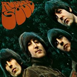 BEATLES / ビートルズ / RUBBER SOUL (180G LP / EU EMI盤)