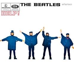 BEATLES / ビートルズ / HELP! / ヘルプ! (180G LP)