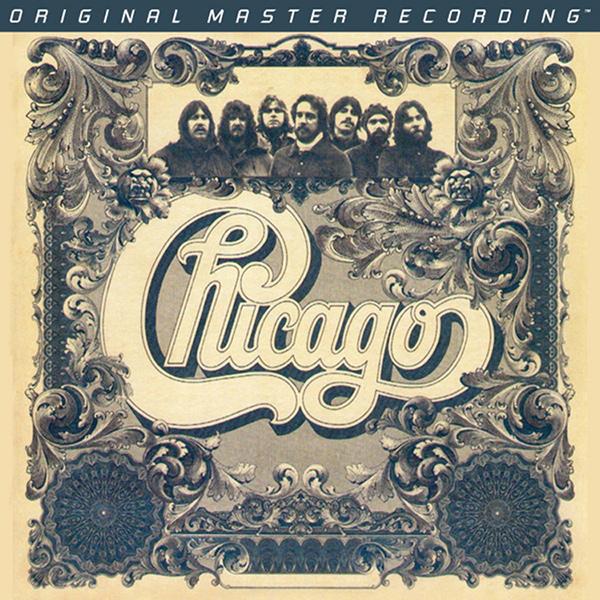 CHICAGO / シカゴ / CHICAGO VI (HYBRID SACD)