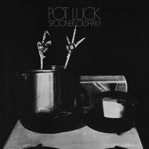 SPOONER OLDHAM / スプーナー・オールダム / POT LUCK (BLUE COLORED LP)