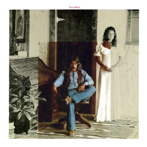 TERRY DOLAN / TERRY DOLAN (LP)