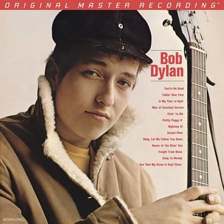BOB DYLAN / ボブ・ディラン / BOB DYLAN (MONO HYBRID SACD)