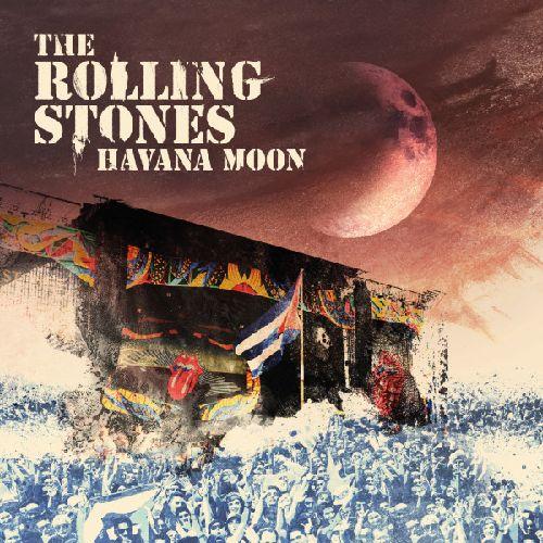 ROLLING STONES / ローリング・ストーンズ / HAVANA MOON (DVD+3LP)