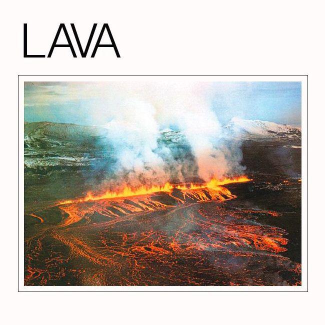 LAVA / ラーヴァ / LAVA