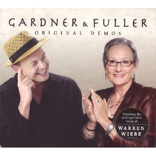 GARDNER & FULLER / ORIGINAL DEMOS
