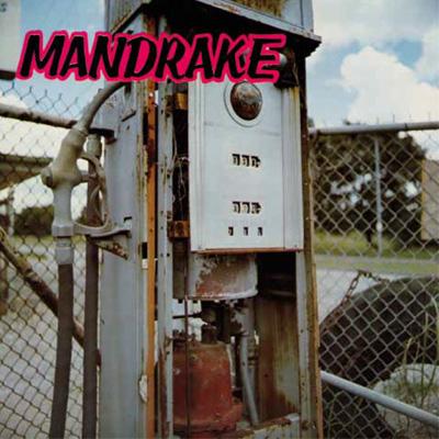 MANDRAKE (US SOUTHERN) / MANDRAKE