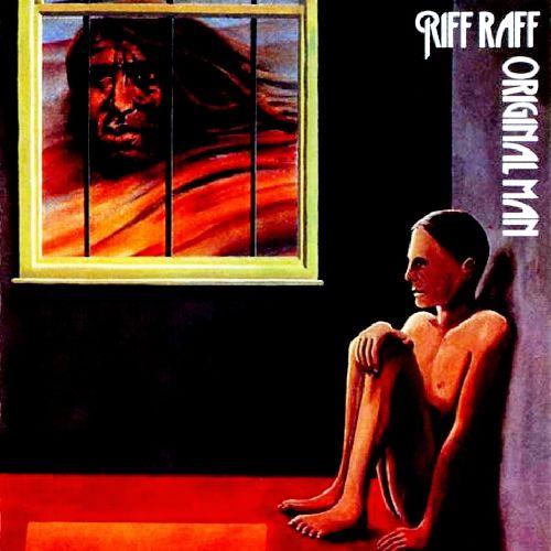 RIFF RAFF / リフ・ラフ / ORIGINAL MAN