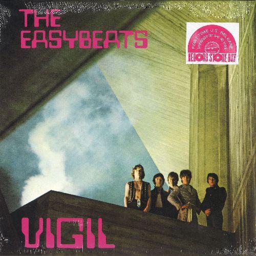 EASYBEATS / イージー・ビーツ / VIGIL [LP]