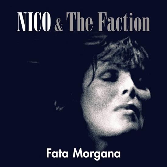 NICO & THE FACTION / FATA MORGANA [2LP]