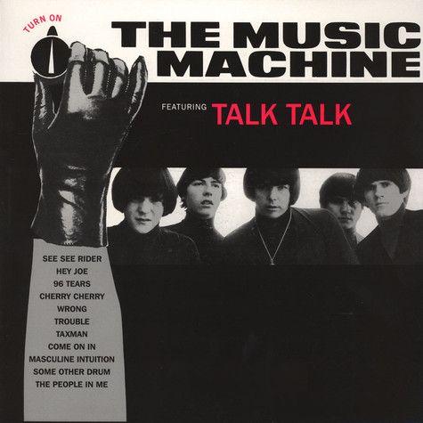 MUSIC MACHINE / ミュージック・マシーン / (TURN ON) MUSIC MACHINE [180G MONO LP]