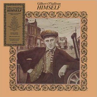 GILBERT O'SULLIVAN / ギルバート・オサリヴァン / HIMSELF [180G LP]