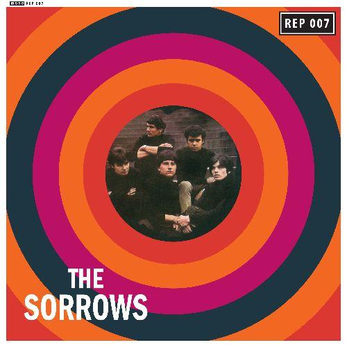 "SORROWS / ソロウズ / GERMANY 65 [7""]"