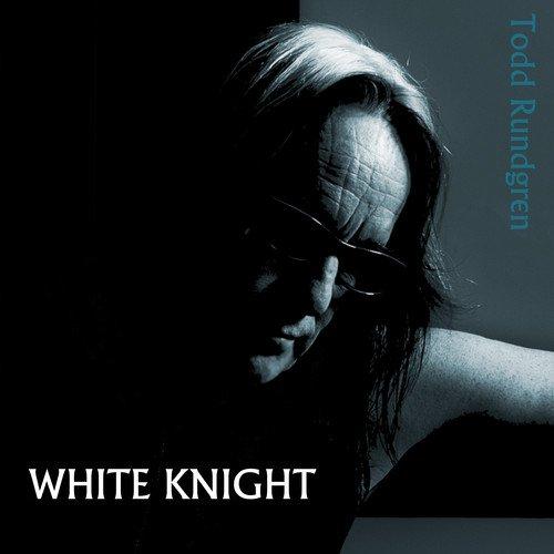 TODD RUNDGREN (& UTOPIA) / トッド・ラングレン (&ユートピア) / WHITE KNIGHT (LP)