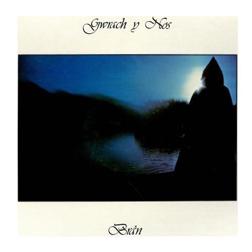 BRAN / ブラン(Wales/Psyche) / GWRACH Y NOS