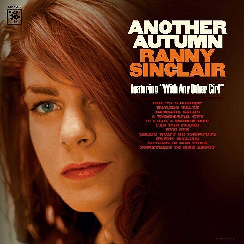RANNY SINCLAIR / ANOTHER AUTUMN (180G LP)