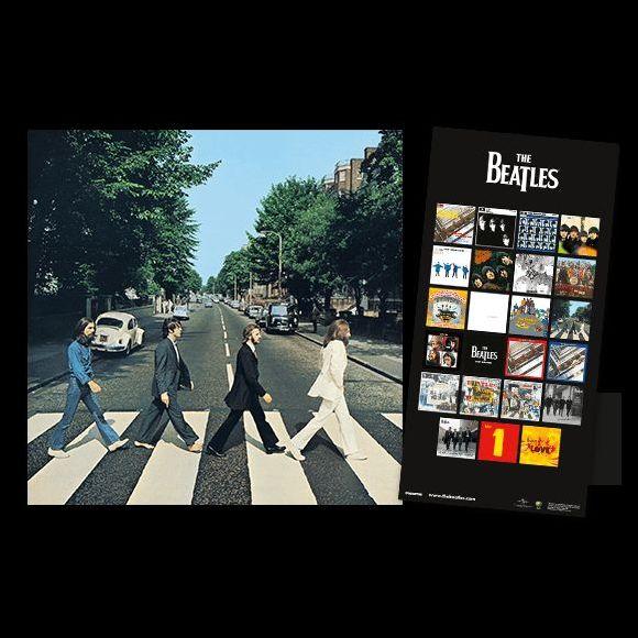 BEATLES / ビートルズ / ザ・ビートルズ・LPレコード・コレクション 第1号 アビイ・ロード (BOOK+180G LP)