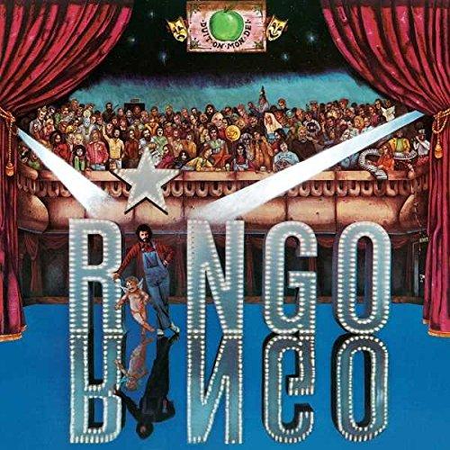 RINGO STARR / リンゴ・スター / RINGO (180G LP)