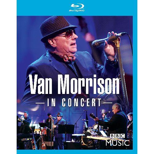 VAN MORRISON / ヴァン・モリソ...