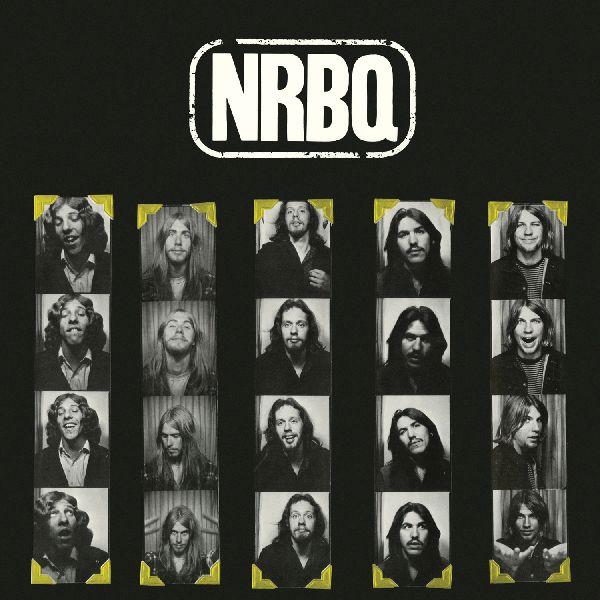 NRBQ / エヌアールビーキュー / NRBQ (LP)