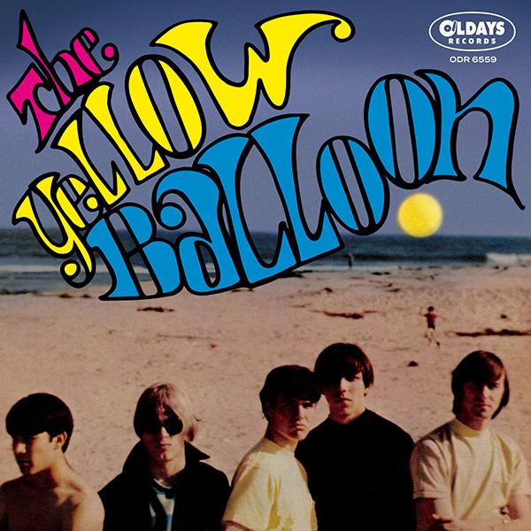 YELLOW BALLOON / イエロー・バルーン / ザ・イエロー・バルーン