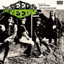 SEEDS / シーズ / THE SEEDS / ザ・シーズ